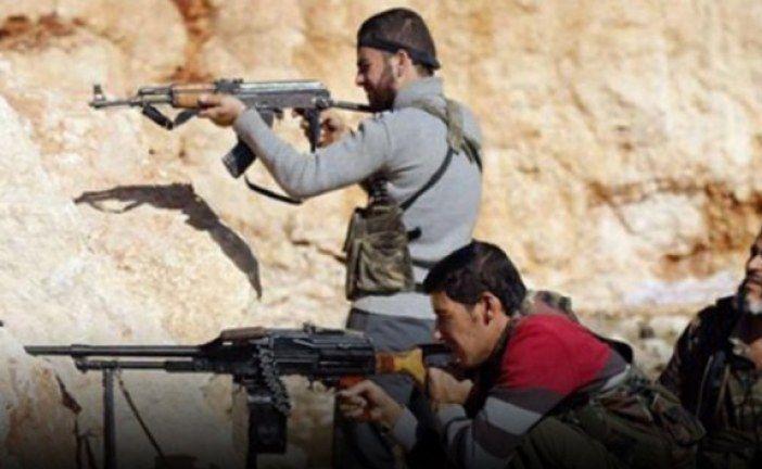 الثوار يدمّرون دبابة ويقتلون عدداً من عناصر قوات النظام على جبهات داريا