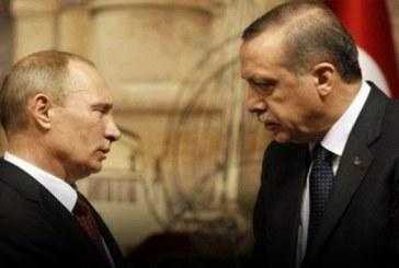 هل ستتأثر العلاقة بين روسيا وتركيا على خلفية إسقاط الطائرة ومدى انعكاسها على إقامة المنطقة الآمنة؟