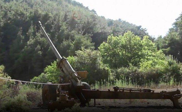 الثوار يستهدفون مطار حميميم ويدمّرون شاحنة ذخائر لقوات النظام في ريف اللاذقية