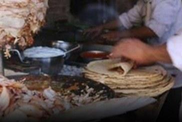 الشاورما تدخل إلى الغوطة الشرقية وتوزع مجاناً بعد سنوات حصار