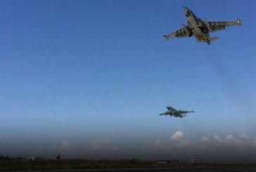 الروس يصّعدون قصفهم على سوريا.. وداعش ليس من الأهداف