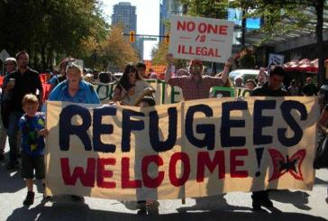 تغييرات تطرأ على الخطة الكندية لاستقبال للاجئين