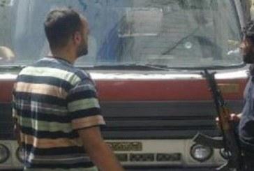 نفير غير معلن في دمشق لتجنيد موظفي القطاع العام.. وعقوبة الفصل لمن يتخلف