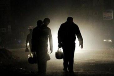 خروج محطة تحويل كهرباء حريتان عن العمل يُغرق شمال حلب بالظلام