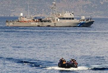 """الناتو يعلن استكمال الاستعدادات العسكرية لمحاربة """"مهربي البشر"""""""