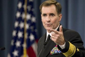 الخارجية الأمريكية تعرب عن قلقها من الأوضاع شمال حلب