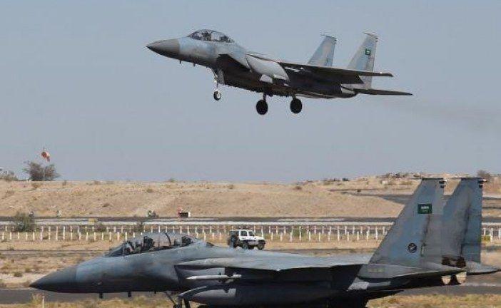"""عسيري: قوات جوية سعودية انتشرت في قاعدة """"إنجرليك"""" التركية لمحاربة """"داعش"""""""