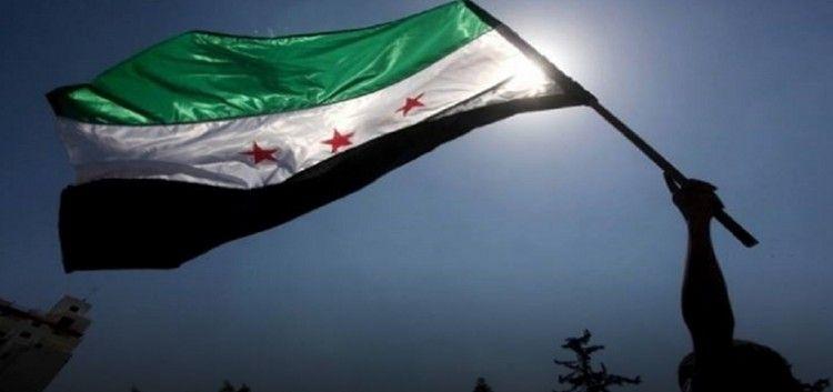 ماذا يعني علم الثورة للسوريين؟