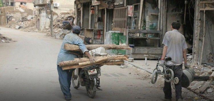 """حصار على حصار.. تشكيل لجنة """"مواجهة الحصار"""" في الغوطة الشرقية"""