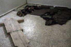 العودة من الموت.. حكاية ناج ٍ من معتقلات الأسد