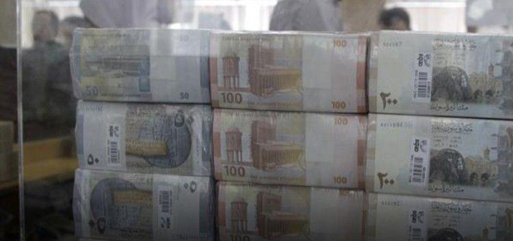 الليرة السورية تفقد 90% من قيمتها خلال 5 سنوات