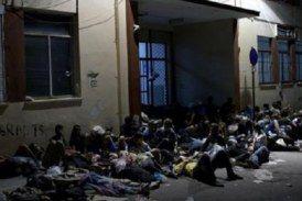قصص عن تعاطف اليونانيين مع اللاجئين السوريين