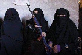 رجل يروي قصة اعتقال زوجته بذريعة انضمامها لداعش