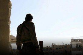عسكري يروى قصة انشقاقه عن قوات النظام في حلب