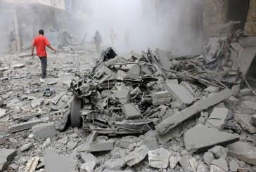 مسؤول أممي: حرمان الناس من حق الوصول الإنساني جريمة حرب