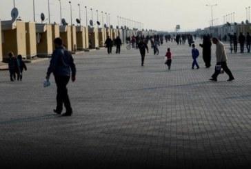 """وفاة طفلة سورية في مخيم بـ""""كليس"""" التركية متأثرة بجراحها"""