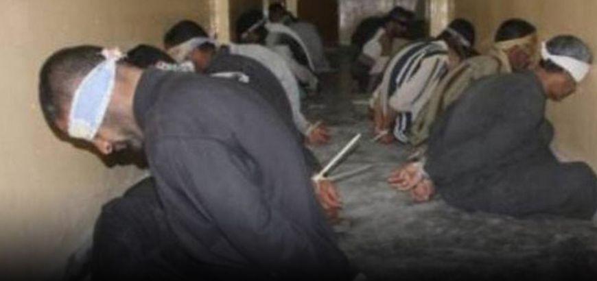 معتقل سابق لراديو الكل: كنَّا نتمنى الموت في سجن تدمر
