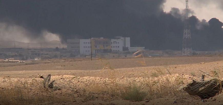 """القوات العراقية تسيطر على عدة مناطق جنوب الموصل و""""العفو الدولية"""" تحذر من حدوث جرائم حرب"""