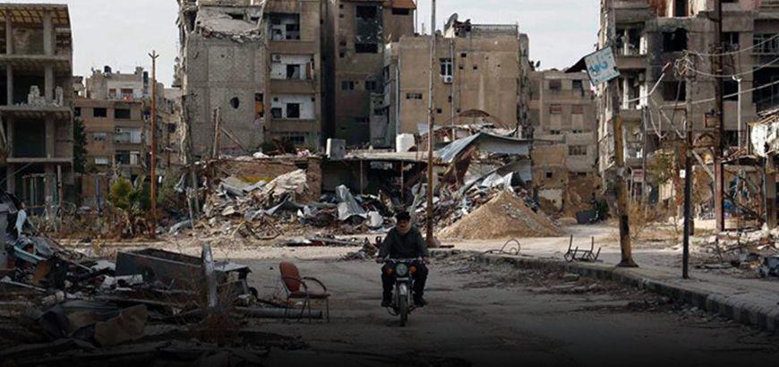 """""""الهدنة الروسية"""" في حلب بين صمود الثوار وإشاعات نظام الأسد"""