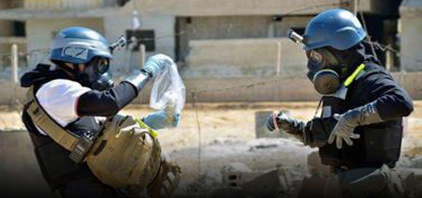 تحقيق أممي يتهم نظام الأسد بهجوم كيميائي ثالث في إدلب