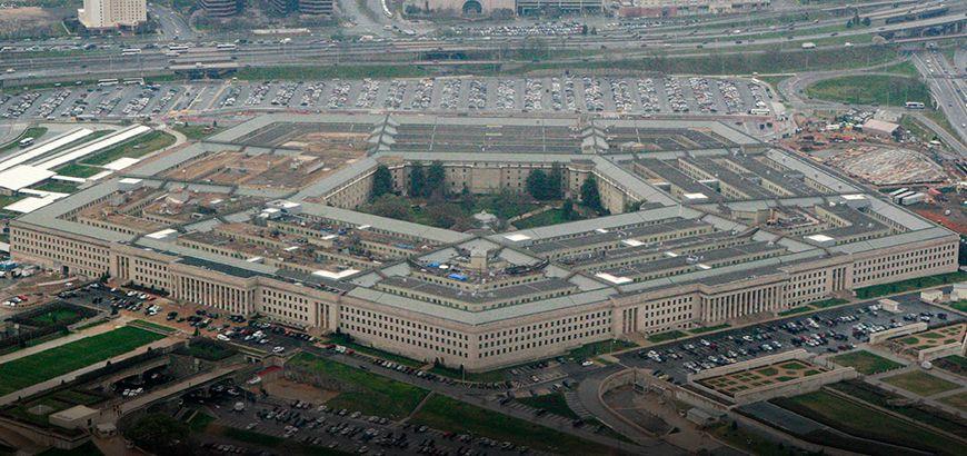 """""""البنتاغون"""" ينفي مقتل جنود أمريكيين في انفجار """"pyd"""" بالحسكة"""