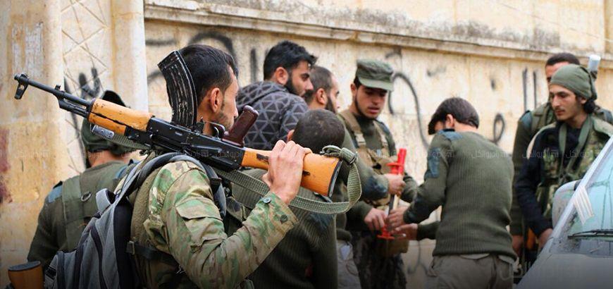 الثوار يتصدون لمحاولات تقدم النظام في حلب المحاصرة ويكبدونه خسائر بالأرواح