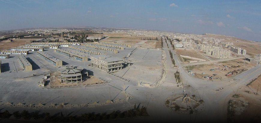 صحيفة تركية تكشف عن إنشاء ممر أمني يمنع تصادم الجيش الحر والنظام في مدينة الباب