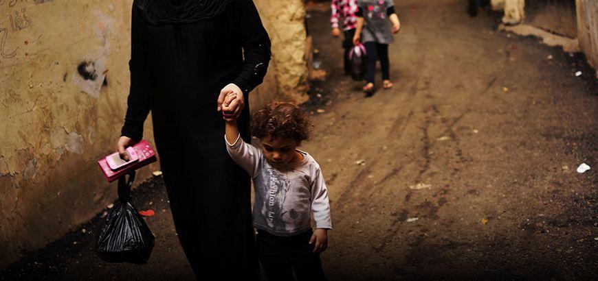 إلى أي مدى أثرت الأحداث في سوريا على العلاقات الزوجية؟