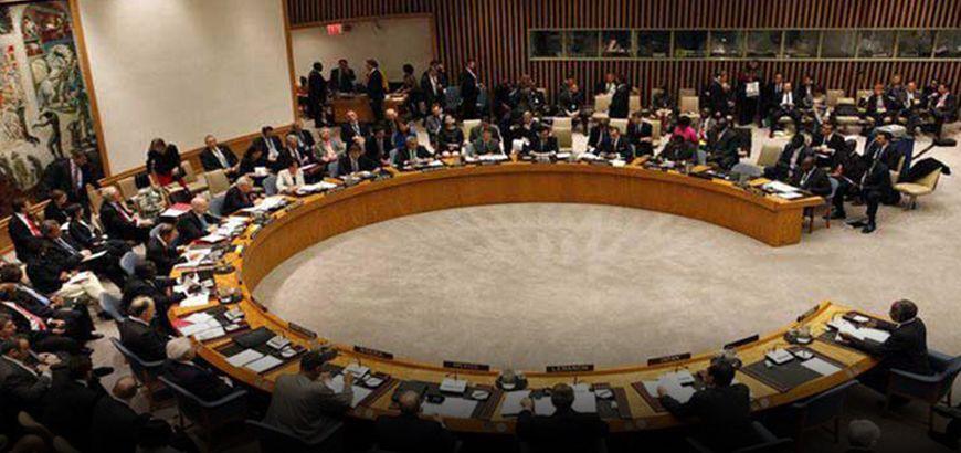 مجلس الأمن يعرب عن القلق الشديد إزاء عرقلة المساعدات الإنسانية في سوريا
