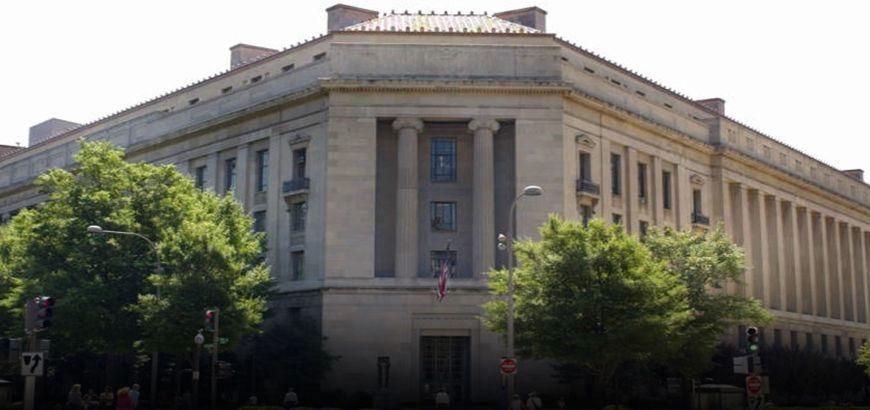 أمريكا توجه اتهامات لـ 11 شخصًا وشركة بانتهاك الحظر التجاري المفروض على نظام الأسد