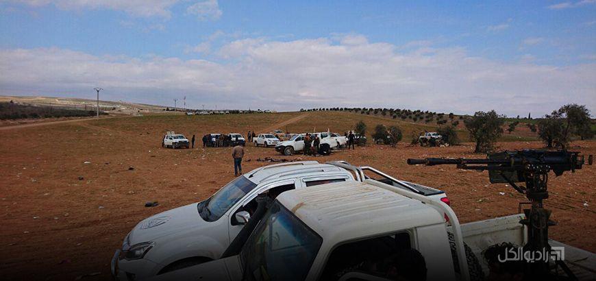 الجيش التركي يعلن مقتل 26 من داعش في إطار عملية درع الفرات