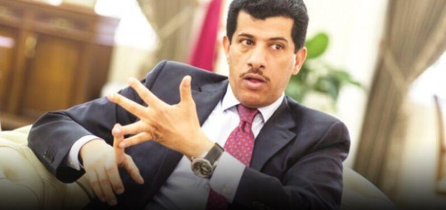 سفير قطر لدى تركيا: أعتقد أن الملف السوري سيشكل جدول الأعمال الرئيسي خلال زيارة أردوغان للدوحة