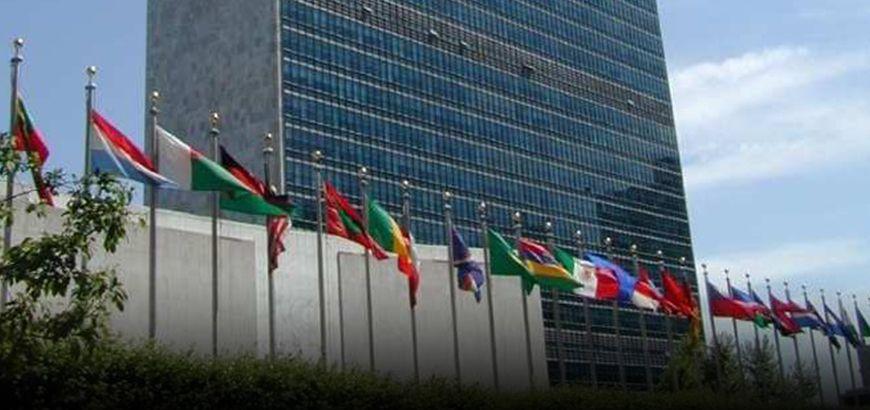 الأمم المتحدة تؤكد أن محادثات جنيف ستركز على عملية انتقال سياسي في سوريا