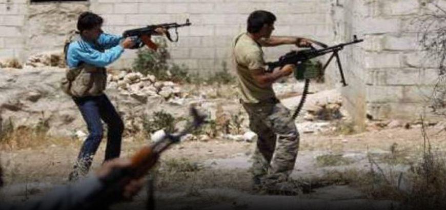 الثوار يقتلون عددا كبيرا من عناصر نظام الأسد ويدمرون مبنى وسيارة ذخيرة ضمن معركة الموت ولا المذلة بدرعا