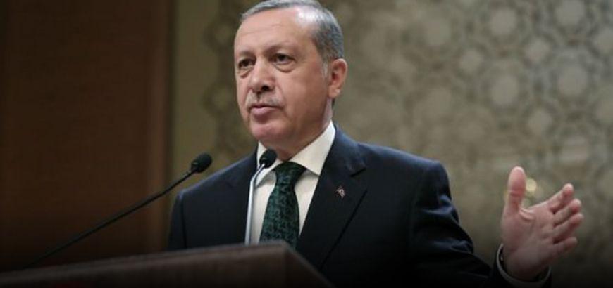"""""""أردوغان"""": ننظر لعلاقاتنا مع السعودية الشقيقة من زاوية استراتيجية ونولي أهمية لأمنها"""