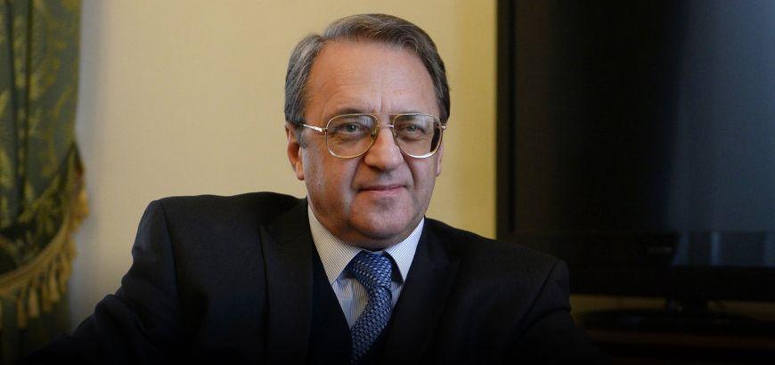 لقاء مرتقب بين وزيري خارجية روسيا وأمريكا في ألمانيا حول سوريا