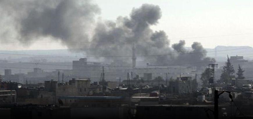 """تنظيم داعش يستغل انشغال الثوار بمعركة """"الموت ولا المذلة"""" ويتقدم بريف درعا الغربي"""
