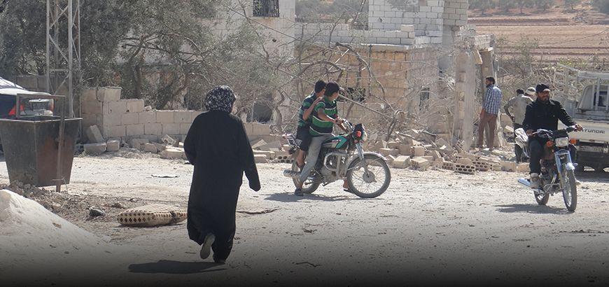 """""""خرج ولم يعد""""… عنوان حوادث يومية في إدلب وريفها تنتهي بجثث في الشوارع"""