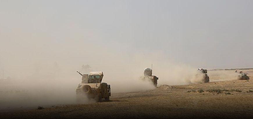 الأركان التركية تعلن تحرير 1880 كم مربع في سوريا منذ انطلاق درع الفرات