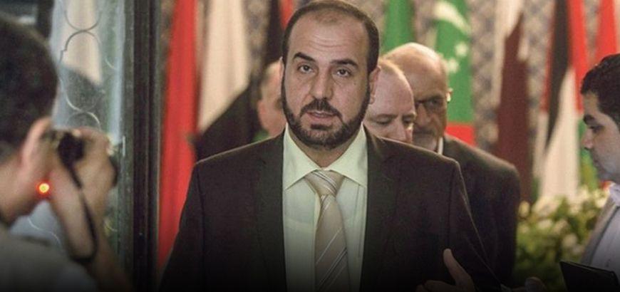وفد المعارضة السورية يصل جنيف للمشاركة في جولة مفاوضات جديدة