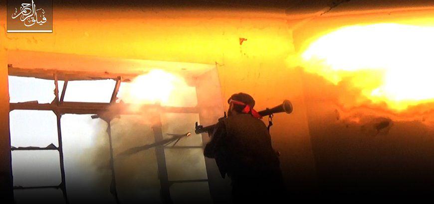 محلل عسكري لراديو الكل: تقدمات الثوار في دمشق تظهر مدى خلخلة دفاعات النظام