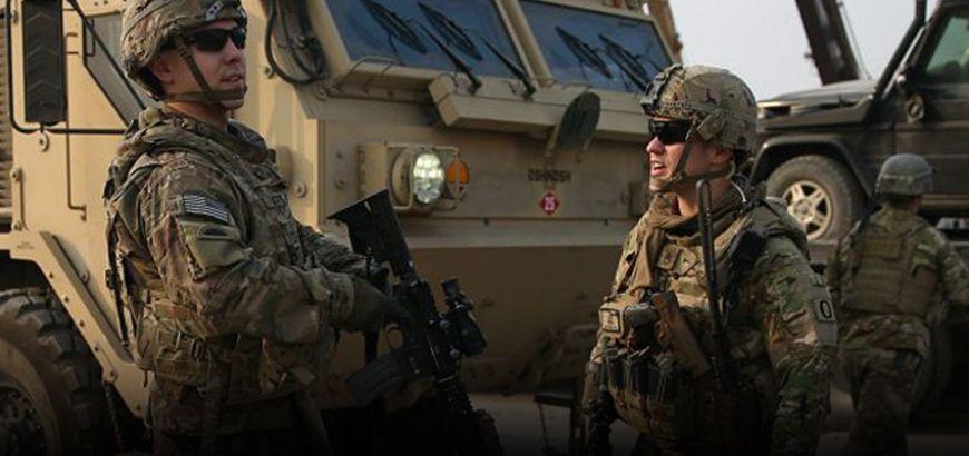 الولايات المتحدة تتجه لنشر ألف جندي إضافي شمال سوريا