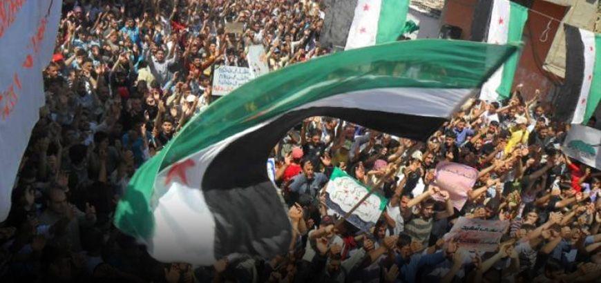 """مدينة """"اللاذقية""""وحكايتها مع الثورة السورية"""