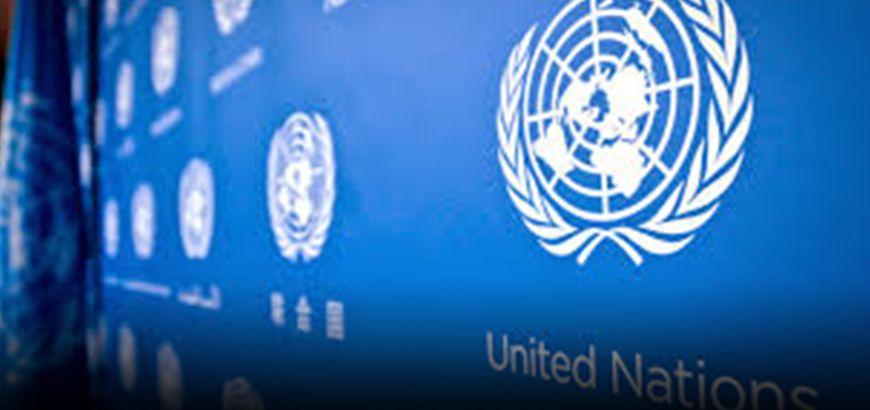 الأمم المتحدة تأجل انطلاق جنيف 5 إلى يوم الجمعة بدلًا من الخميس