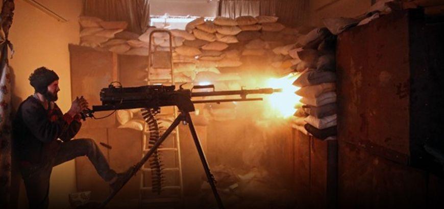 الثوار يسيطرون على مواقع جديدة بريف حماه.. ومتحدث عسكري: المعارك مستمرة ومليئة بالمفاجآت
