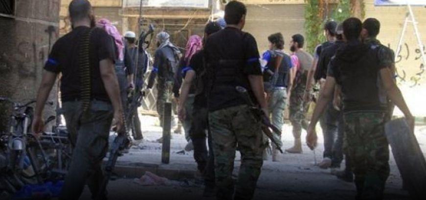 الثوار يدعون للعصيان المدني في دمشق