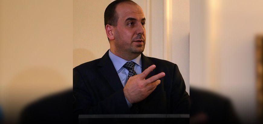 المعارضة السورية من جنيف: لا حل ناجع لمكافحة الإرهاب إلا بانتقال سياسي يرضي الشعب