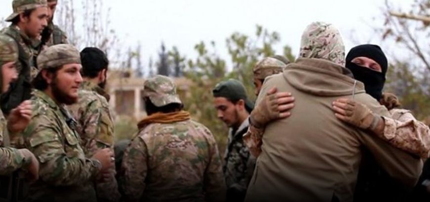 """فصائل الشمال السوري تبحث إعادة تفعيل وهيكلة """"جيش الفتح"""""""