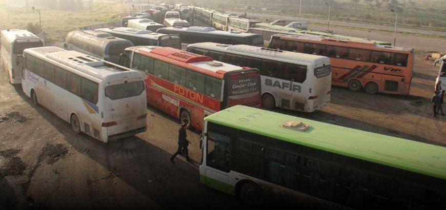 """""""أحرار الشام"""" ترفض اتهامها بالعمالة نتيجة اتفاق """"المناطق الأربع"""".. وتراه الحل الوحيد لإنهاء معاناة المحاصرين"""