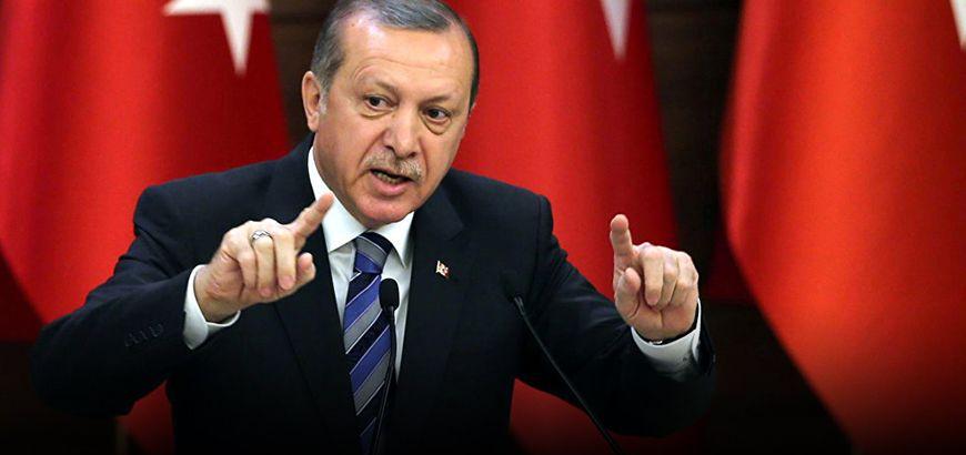 الرئيس التركي يؤكد أن الرئيس الروسي أبلغه أنه ليس محاميا عن الأسد